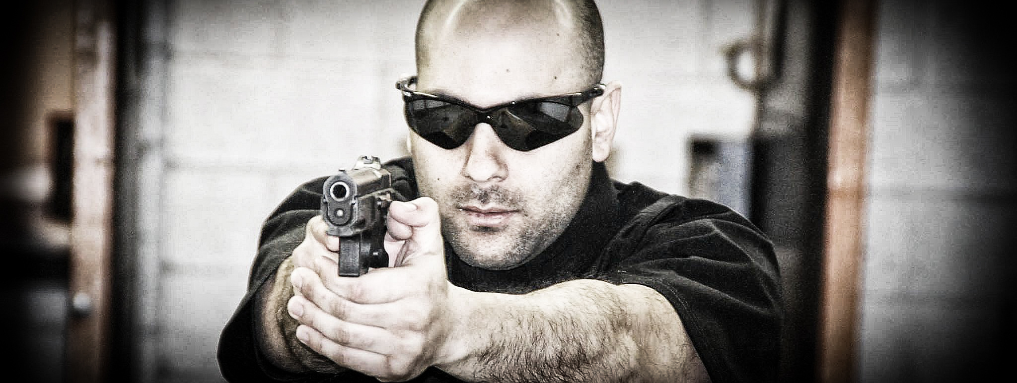 Defensive Handgun Firearm Training Class Course